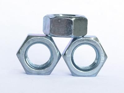 热渗锌六角螺母